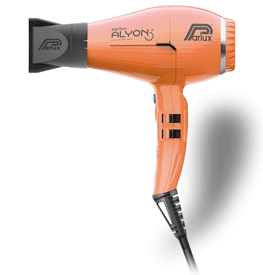 Фен для волосся Parlux Alyon Coral
