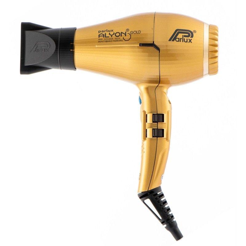Фен для волосся Parlux Alyon Gold