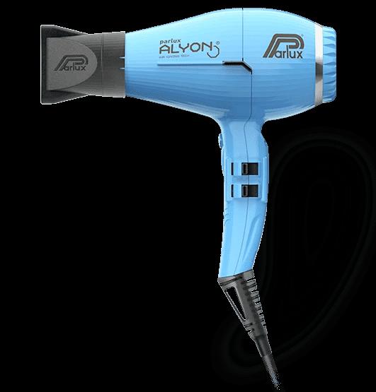 Фен для волосся Parlux Alyon Turquoise