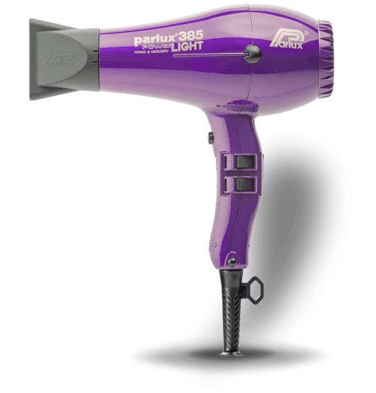 Parlux 385 Powerlight Violet
